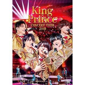 【BLU-R】King & Prince CONCERT TOUR 2019(通常盤)