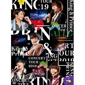 【BLU-R】King & Prince CONCERT TOUR 2019(初回限定盤)