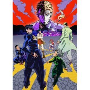 【BLU-R】ジョジョの奇妙な冒険 第4部 ダイヤモンドは砕けない Blu-ray BOX2(初回仕様版)