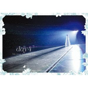 【DVD】乃木坂46 / 7th YEAR BIRTHDAY LIVE Day4(通常盤)