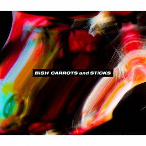 【CD】 BiSH / CARROTS and STiCKS(DVD付)