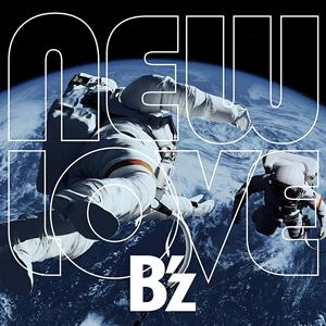 【CD】 B'z / NEW LOVE(通常盤)