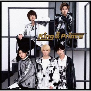 【CD】 King & Prince / King & Prince(通常盤)