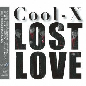 【CD】 Cool-X / Lost Love
