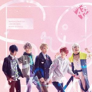 【CD】 「MANKAI STAGE『A3!』~SPRING 2019~」MUSIC Collection