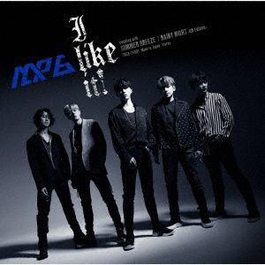 【CD】MAP6 / I like it!(通常盤)
