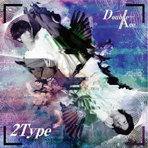 【CD】Double Ace / 2Type(初回限定盤B)
