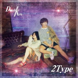 【CD】Double Ace / 2Type(通常盤)