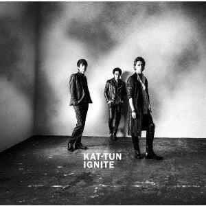 【CD】KAT-TUN / IGNITE(通常盤)