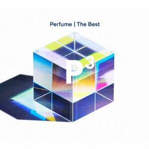 "【CD】Perfume / Perfume The Best ""P Cubed""(初回限定盤)(Blu-ray Disc付)"