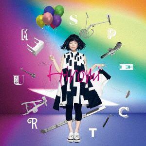 【発売日翌日以降お届け】【CD】上原ひろみ / Spectrum(初回限定盤)
