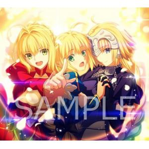 【CD】Fate song material(通常盤)
