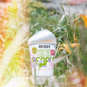 【CD】BiSH / KiND PEOPLE(DVD付)