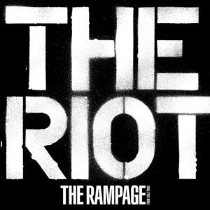 【CD】RAMPAGE from EXILE TRIBE / THE RIOT(Blu-ray Disc付)