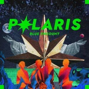 【CD】BLUE ENCOUNT / ポラリス(初回生産限定盤)(DVD付)
