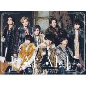 【発売日翌日以降お届け】【CD】Hey!Say!JUMP / PARADE(初回限定盤2)(DVD付)