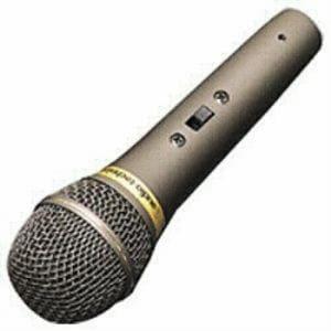 オーディオテクニカ ダイナミック型ボーカルマイクロホン PRO-200