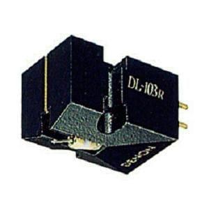 デノン MC型カートリッジ DL-103R