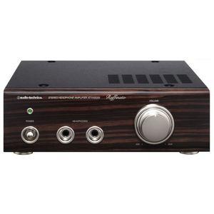 オーディオテクニカ ヘッドホンアンプ AT-HA5000