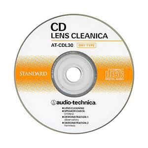オーディオテクニカ ディスクレンズクリーナー ATCDL30
