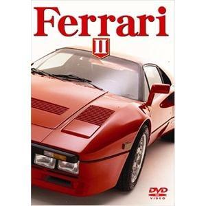 <DVD> フェラーリ II 「最速を求めて」