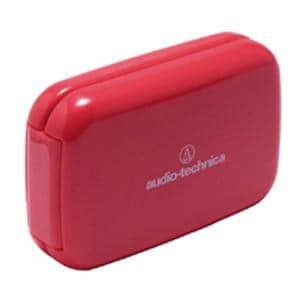 audio-technica オーディオテクニカ アンプ内蔵スピーカー AT-SPP30RD