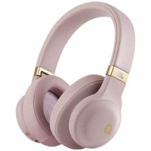 JBL JBLE55BTQEPIK Bluetooth対応 オーバーイヤーヘッドホン 「E55BT」クインシー・ジョーンズ エディションモデル ピンク