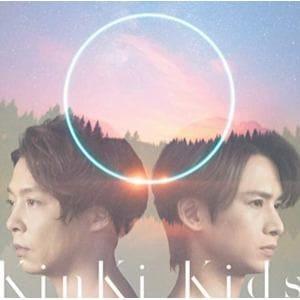 【CD】KinKi Kids / O album(通常盤)