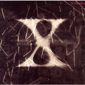 <CD> X / Singles