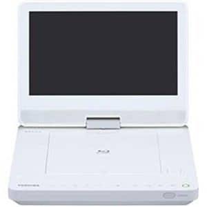 TOSHIBA ポータブルブルーレイディスクプレーヤー SD-BP900S