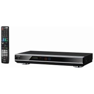 シャープ 1TB HDD内蔵 4Kハードディスクレコーダー AQUOS TU-UD1000