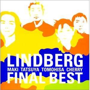 <CD> LINDBERG / FINALBEST