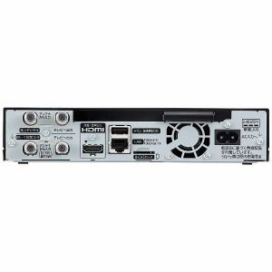 パナソニック UN-10T7-K 10V型 地上・BS・110度CS対応 ポータブルテレビ プライベートビエラ HDDレコーダー付 ブラック