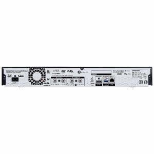 パナソニック UN-15TX7-K 15V型 地上・BS・110度CS対応 ブルーレイディスクレコーダー付 ポータブルテレビ プライベートビエラ ブラック