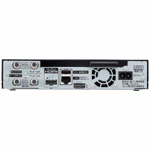 パナソニック UN-15T7-W 15V型 地上・BS・110度CS対応 ポータブルテレビ プライベートビエラ HDDレコーダー付 ホワイト