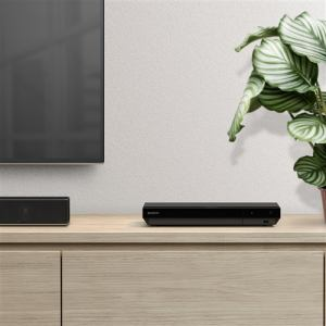 ソニー UBP-X700 Ultra HDブルーレイ対応 ブルーレイディスクプレーヤー