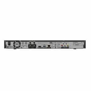 FUNAI FBR-HT2010 HDD/3チューナー搭載 3D対応ブルーレイディスクレコーダー 2TB