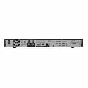 FUNAI FBR-HW510 HDD/2チューナー搭載 3D対応ブルーレイディスクレコーダー 500GB