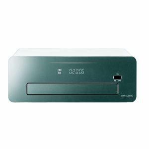 パナソニック DMR-UCZ2060 3チューナー搭載 3D対応ブルーレイレコーダー 「おうちクラウドディーガ(DIGA)」 2TB