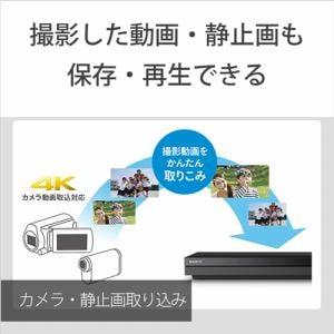 ブルーレイレコーダー ソニー 本体 新品 BDZZW2700 ブルーレイレコーダー