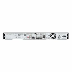 シャープ 2B-C30CW1 AQUOS(アクオス) ブルーレイレコーダー 2番組同時録画 3TB