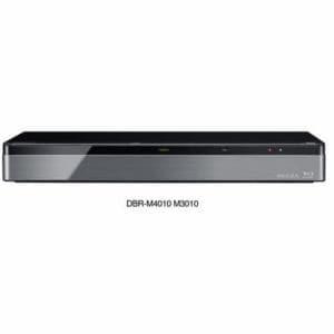 東芝映像ソリューション DBR-M4010 BDレコーダー レグザ 4TB