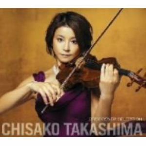 <CD> 高嶋ちさ子 / 高嶋ちさ子/クロスオーバーセレクション~高嶋ちさ子が提案するヒーリングミュージック