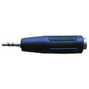 富士パーツ ステレオ3.5mm-2.5mm変換アダプター AD-615