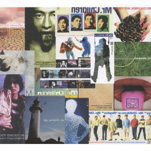 <CD> ミスター・チルドレン / B-SIDE