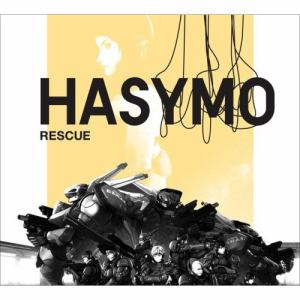 <CD> HASYMO/Yellow Magic Orchestra / RESCUE/RYDEEN79/07