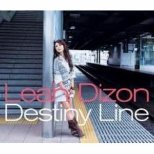 <CD> リア・ディゾン / Destiny Line(初回限定盤)(DVD付)