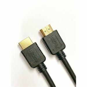 HERBRelax(ハーブリラックス) YHMC10G1 HDMIケーブル2.0 ヤマダオリジナル商品 1M