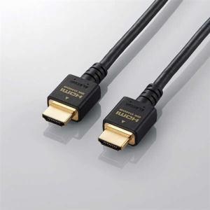エレコム DH-HD21E30BK イーサネット対応ウルトラハイスピードHDMIケーブル 3.0m
