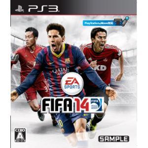 エレクトロニック・アーツ FIFA 14 ワールドクラス サッカー BLJM-61069